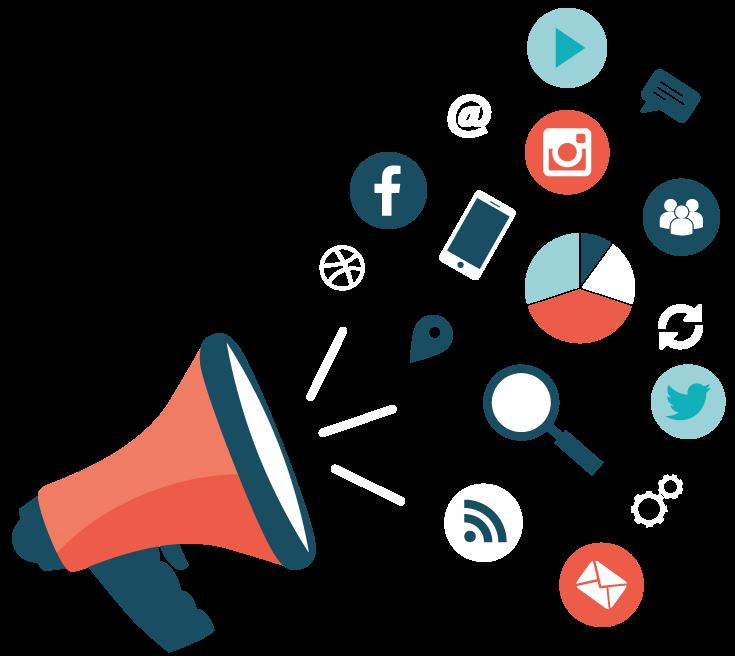 Bullhorn Announcing Social Media Service